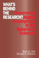 What′s Behind the Research?