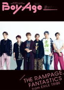 BoyAge-ボヤージュ- Extra THE RAMPAGE,FANTASTICS from EXILE TRIBE
