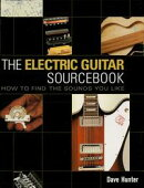 The Electric Guitar Sourcebook
