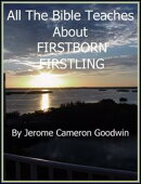 FIRSTBORN - FIRSTLING