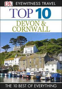 Top10DevonandCornwall