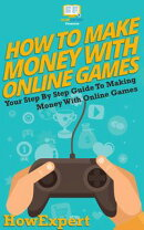 How To Make Money With Online Games