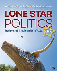 Lone Star PoliticsTradition and Transformation in Texas【電子書籍】[ Ken Collier ]