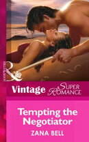 Tempting the Negotiator (Mills & Boon Vintage Superromance)