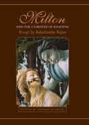 Milton and the Climates of Reading