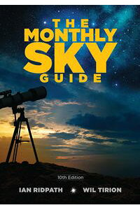 TheMonthlySkyGuide,10thEdition