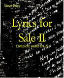 Lyrics for Sale II