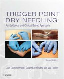 Trigger Point Dry Needling E-Book