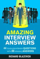 Amazing Interview Answers