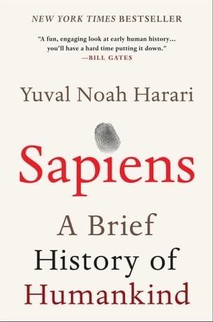 SapiensA Brief History of Humankind【電子書籍】[ Yuval Noah Harari ]