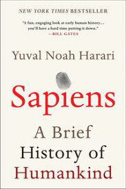 SapiensA Brief History of Humankind【電子書籍】[ Yuval Noah Harari ]