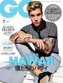 GQ JAPAN 2016年7月号 No.1582016年7月号 No.158【電子書籍】