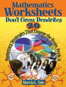 Mathematics Worksheets Don't Grow Dendrites