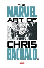 Marvel MonographThe Art Of Chris Bachalo【電子書籍】[ John Rhett Thomas ]