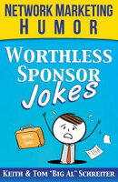 Worthless Sponsor Jokes