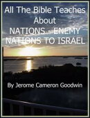 NATIONS - ENEMY NATIONS TO ISRAEL