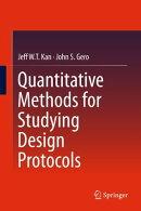 Quantitative Methods for Studying Design Protocols