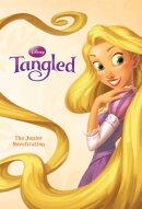 Tangled Junior Novel