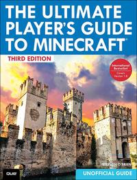 TheUltimatePlayer'sGuidetoMinecraft