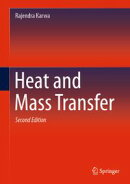 Heat and Mass Transfer