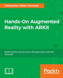 Hands-On Augmented Reality with ARKit