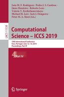 Computational Science – ICCS 2019