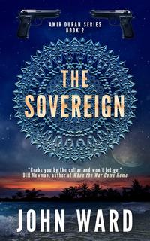 The Sovereign【電子書籍】[ John Ward ]