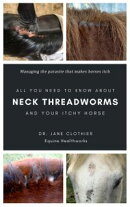 All You Need to Know About Neck Threadworms and Your Itchy Horse
