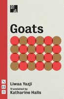Goats (NHB Modern Plays)