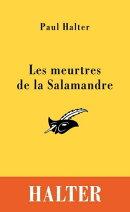 Les meurtres de la Salamandre