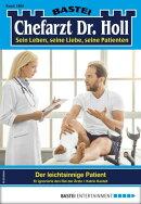 Dr. Holl 1880 - Arztroman