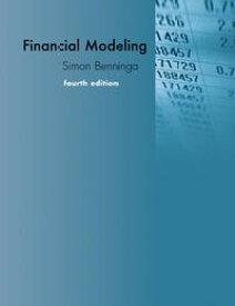 Financial Modeling, fourth edition【電子書籍】[ Simon Benninga ]