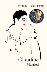 ClaudineMarried