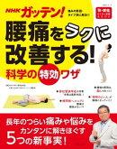 NHKガッテン! 腰痛をラクに改善する!科学の特効ワザ
