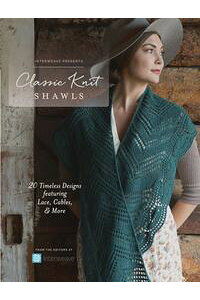 InterweavePresents-ClassicKnitShawls20TimelessDesignsFeaturingLace,Cables,andMore