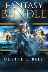 OdetteC.BellFantasyBundle