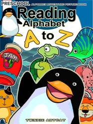 Reading Alphabet A to Z