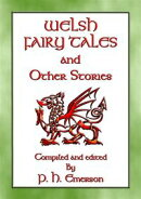 Welsh Fairy Tales And Other Stories