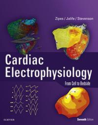 Cardiac Electrophysiology: From Cell to Bedside E-Book【電子書籍】[ Jose Jalife, MD ]