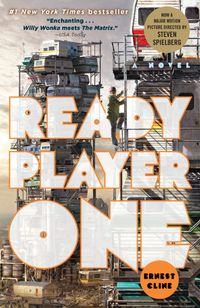 Ready Player One【電子書籍】[ Ernest Cline ]