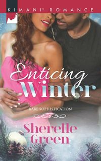 EnticingWinter(Mills&BoonKimani)(BareSophistication,Book1)