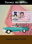 Permis no-stress, dépasser le stress et l'angoisse pour réussir l'examen du permis de conduire en restant …