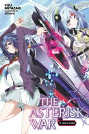 The Asterisk War, Vol. 11 (light novel)