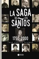 La Saga de los Santos 1750-2000