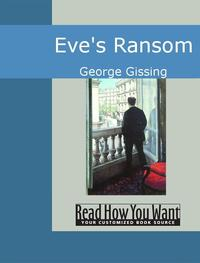 Eve'sRansom