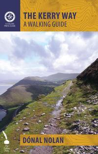 The Kerry Way: A Walking Guide【電子書籍】[ D?nal Nolan ]