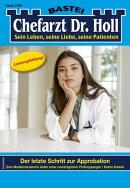 Dr. Holl 1898 - Arztroman