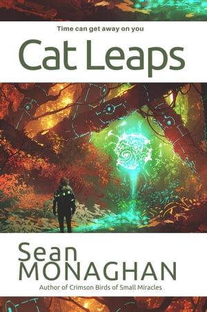 Cat Leaps【電子書籍】[ Sean Monaghan ]
