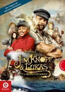 Jim Knopf und Lukas der Lokomotivführer ? Filmbuch
