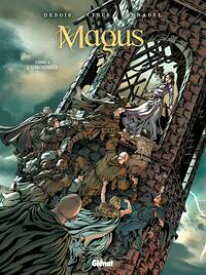 Magus #3L'insoumise【電子書籍】[ Annabel ]